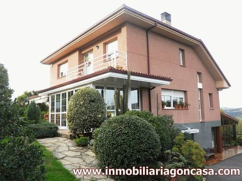 Inmobiliaria Goncasa - REF 527 OVIEDO - SOGRANDIO - Inmobiliaria Goncasa