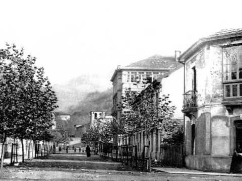 Inmobiliaria Goncasa - La Calle Carreño Miranda  - Inmobiliaria Goncasa