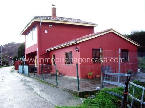 Inmobiliaria Goncasa - REF 498 MIERES - Inmobiliaria Goncasa