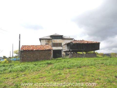Inmobiliaria Goncasa - REF 760 SALAS - LA ESPINA - Inmobiliaria Goncasa