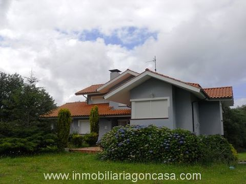 Inmobiliaria Goncasa - REF 761 CUDILLERO - Inmobiliaria Goncasa