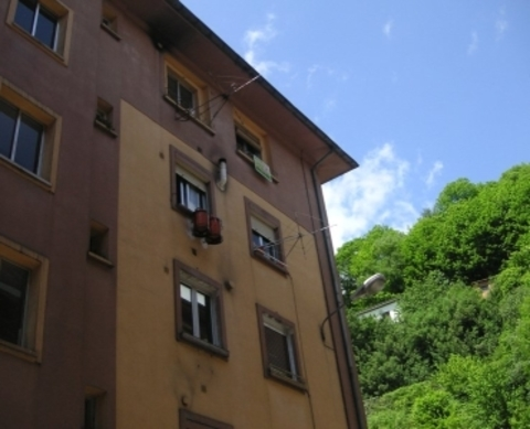 Inmobiliaria Goncasa - REF 8252 MIERES - RIOTURBIO - Inmobiliaria Goncasa