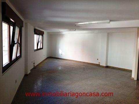 Inmobiliaria Goncasa - REF 781 MIERES - CENTRO  - Inmobiliaria Goncasa