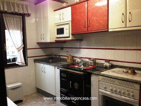 Inmobiliaria Goncasa - REF 501 MIERES - Avd. Mejico - Inmobiliaria Goncasa