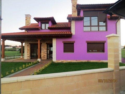 Inmobiliaria Goncasa - REF 1396 LUANCO - Zona Balbín - Inmobiliaria Goncasa