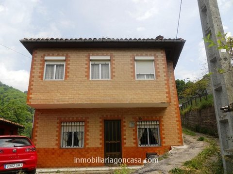 Inmobiliaria Goncasa - REF 1400 URBIES - Inmobiliaria Goncasa