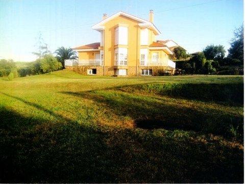 Inmobiliaria Goncasa - REF 2790 VILLAVICIOSA - QUINTES  - Inmobiliaria Goncasa
