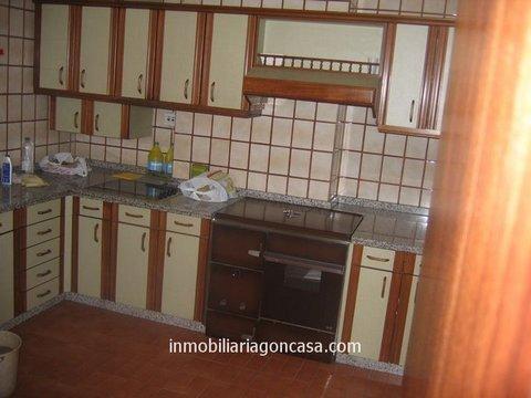 Inmobiliaria Goncasa - REF 117 TURON - Inmobiliaria Goncasa