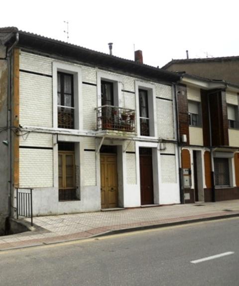 Inmobiliaria Goncasa - REF 089 BARROS - LA FELGUERA - Inmobiliaria Goncasa