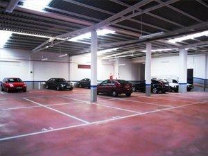 Inmobiliaria Goncasa -  Garajes, cocheras  - Inmobiliaria Goncasa